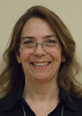 Christine Peterson, instructor, iest