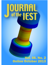 Journal of the IEST October 2013